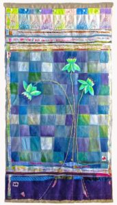 Green Daffodils, 2015
