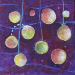 Hanging Planets, 2015