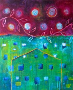 House Dreams, 2015