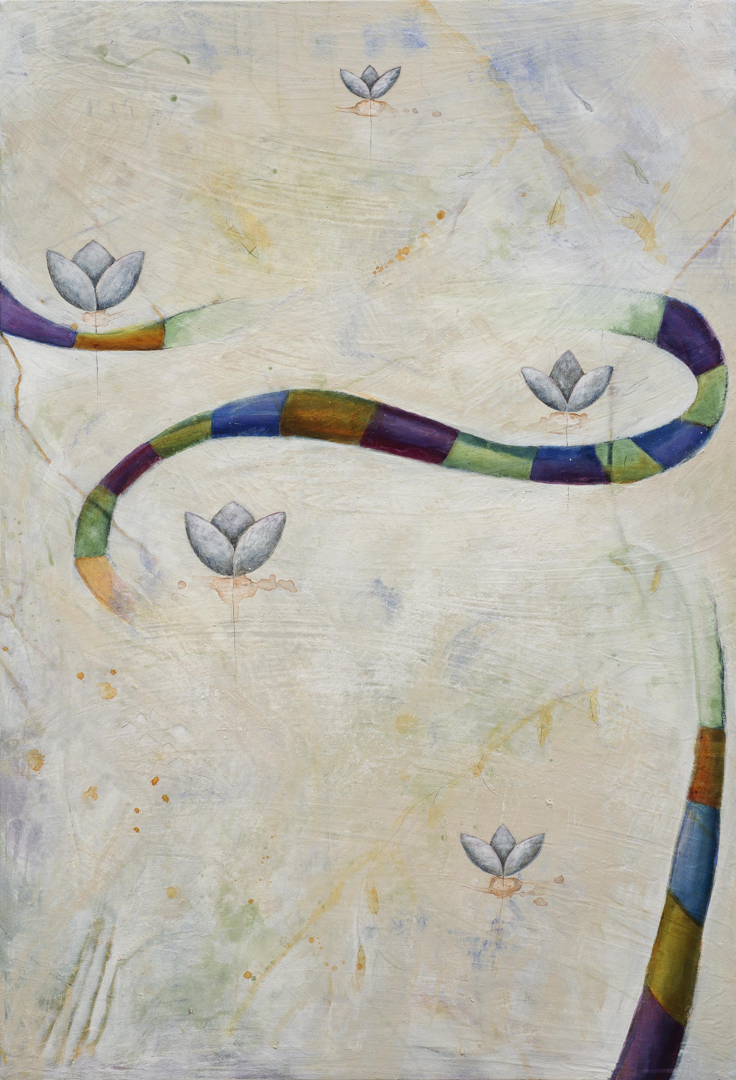 Lotus Rising,