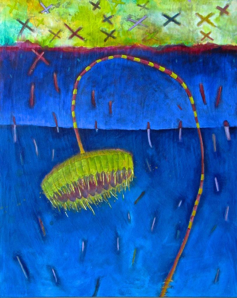 Remembering The Rain, 2015