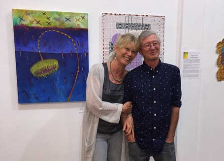 Couples and Collaboration, 2015